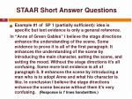 staar short answer questions1