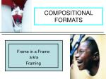 compositional formats2