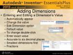 adding dimensions1