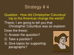 strategy 41