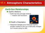 17 1 atmosphere characteristics7