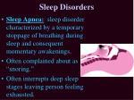 sleep disorders2
