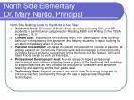 north side elementary dr mary nardo principal3