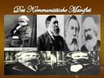 das kommunistische manifest1