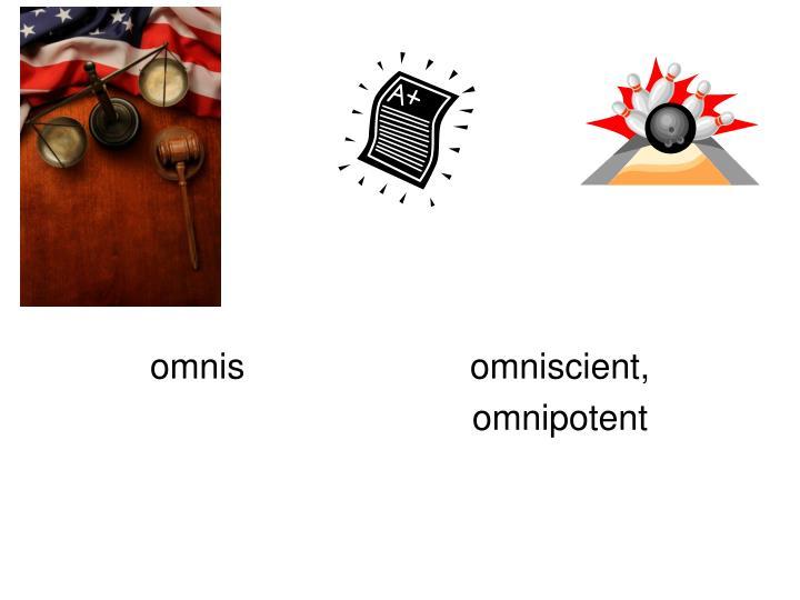 omnisomniscient,