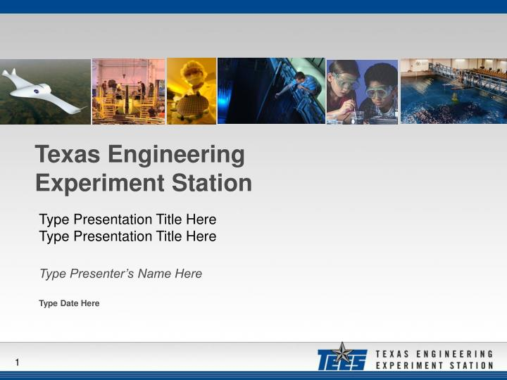 texas engineering experiment station n.