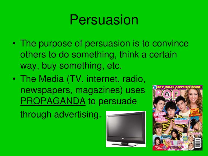 peripheral route and central route to persuasion