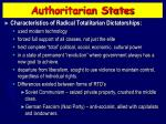 authoritarian states2