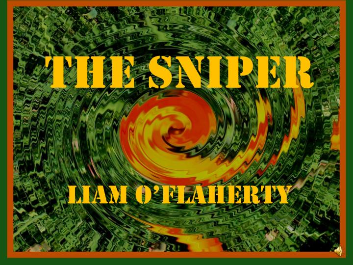 the sniper n.