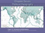 chapter seven political geography9