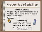 properties of matter1