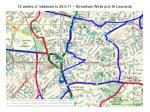 12 weeks of robberies to 28 9 11 streatham wells and st leonards