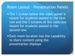 room layout presentation panels1