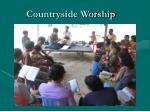 countryside worship