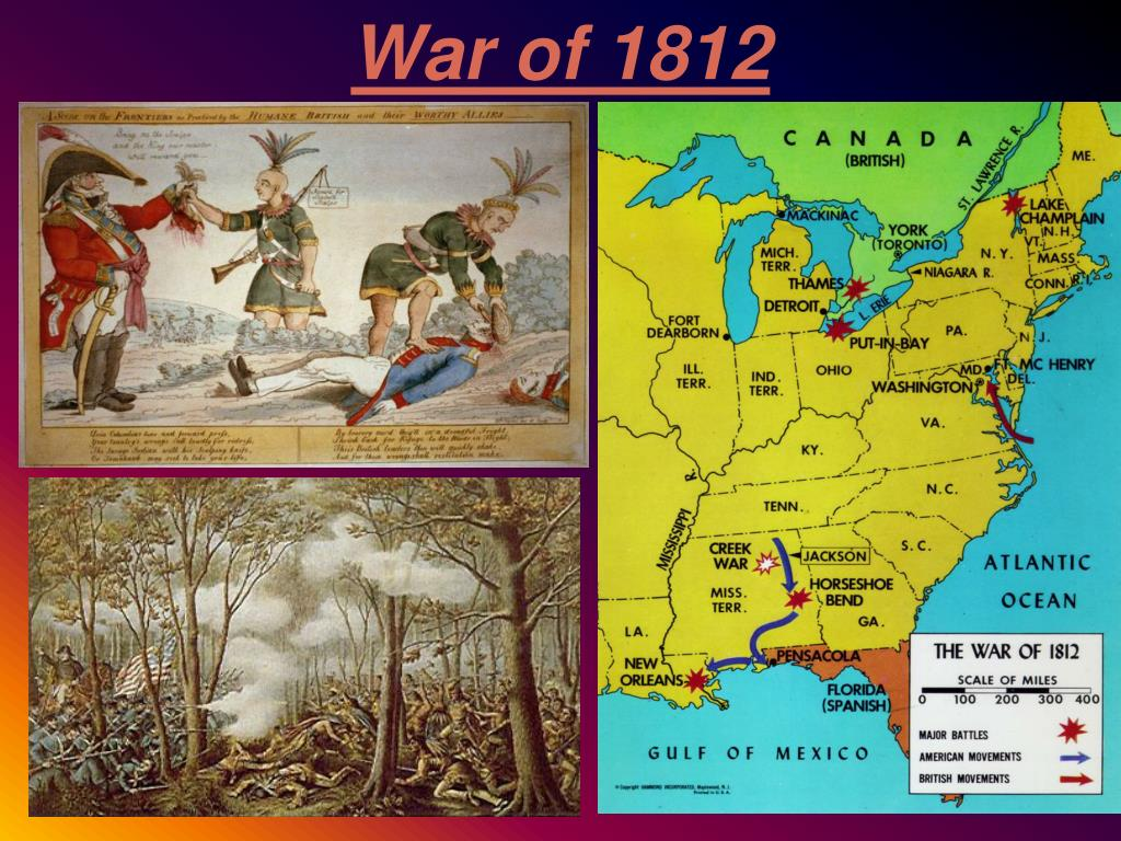 PPT - Manifest Destiny and a Changing Society PowerPoint