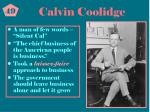 calvin coolidge1