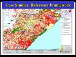 case studies reference framework