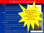 unification of germany1