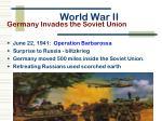 world war ii21