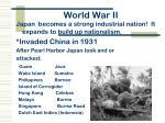 world war ii25