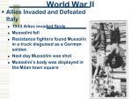 world war ii32