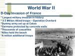 world war ii33