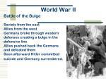 world war ii34
