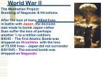 world war ii35