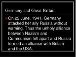 germany and great britain1