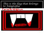 this is the flag that belongs to fangtopia