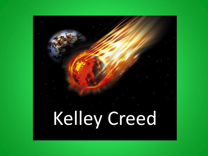 kelley creed n.