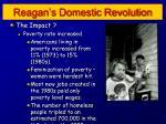 reagan s domestic revolution4