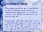 governmental entities9