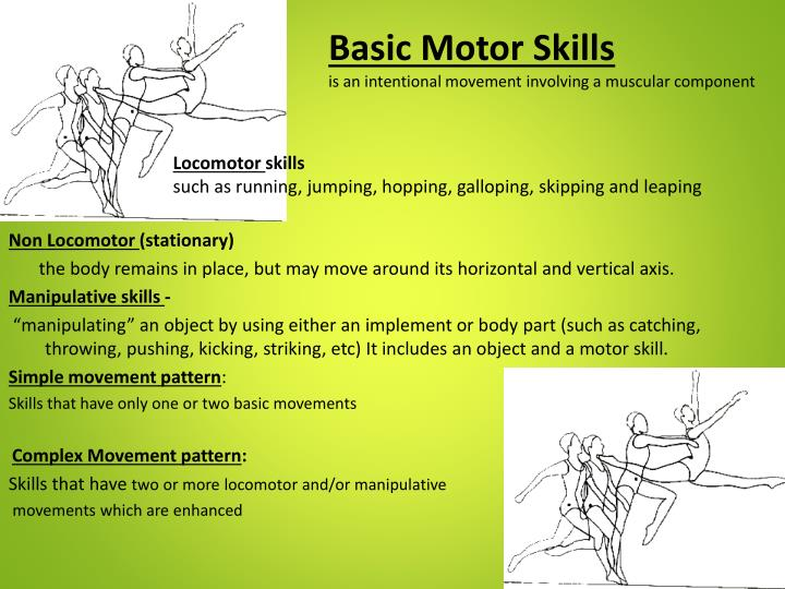 locomotor skills such as running jumping hopping galloping skipping and leaping n.