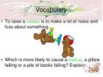 vocabulary4