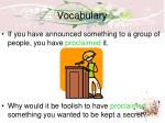 vocabulary5