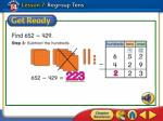lesson 7 get ready 5