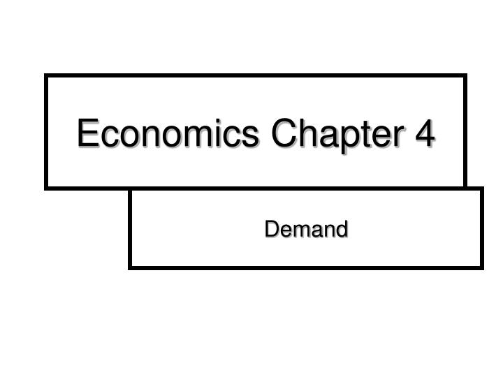 microeconomics chapter 10 Principles of microeconomics chapter 102 authored by: openstax college.
