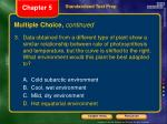 multiple choice continued5
