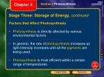 stage three storage of energy continued1