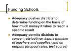 funding schools24