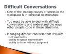 difficult conversations1