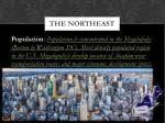 the northeast2