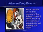 adverse drug events5