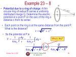 example 23 8