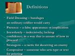 definitions2