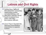 latinos and civil rights