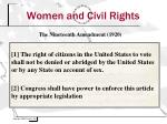 women and civil rights2