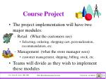 course project3