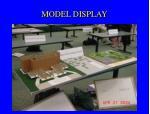 model display1